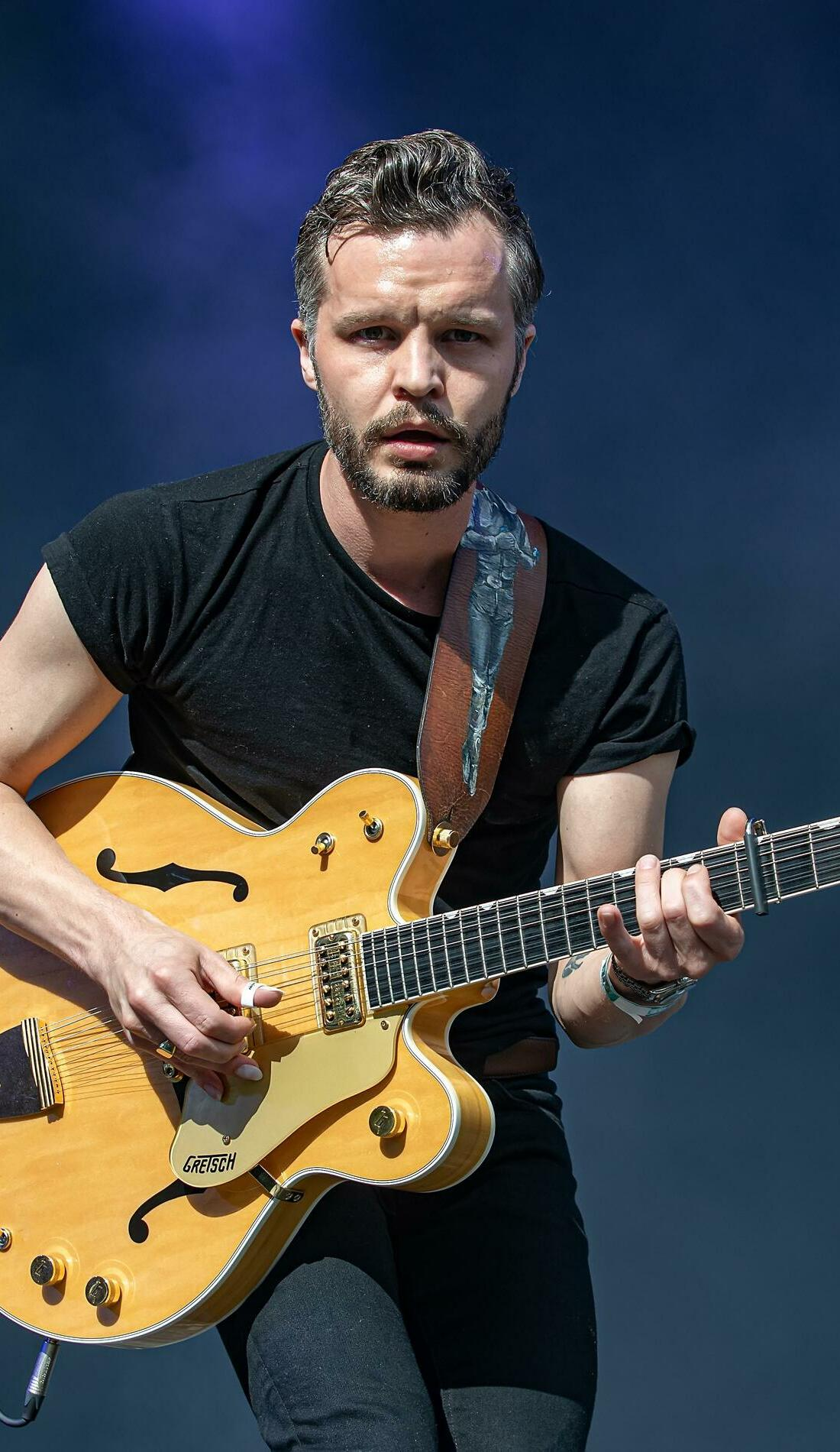 A The Tallest Man On Earth live event