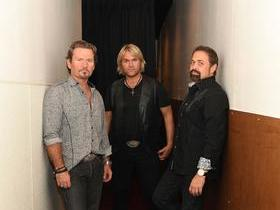 The Texas Tenors - Cedar Rapids