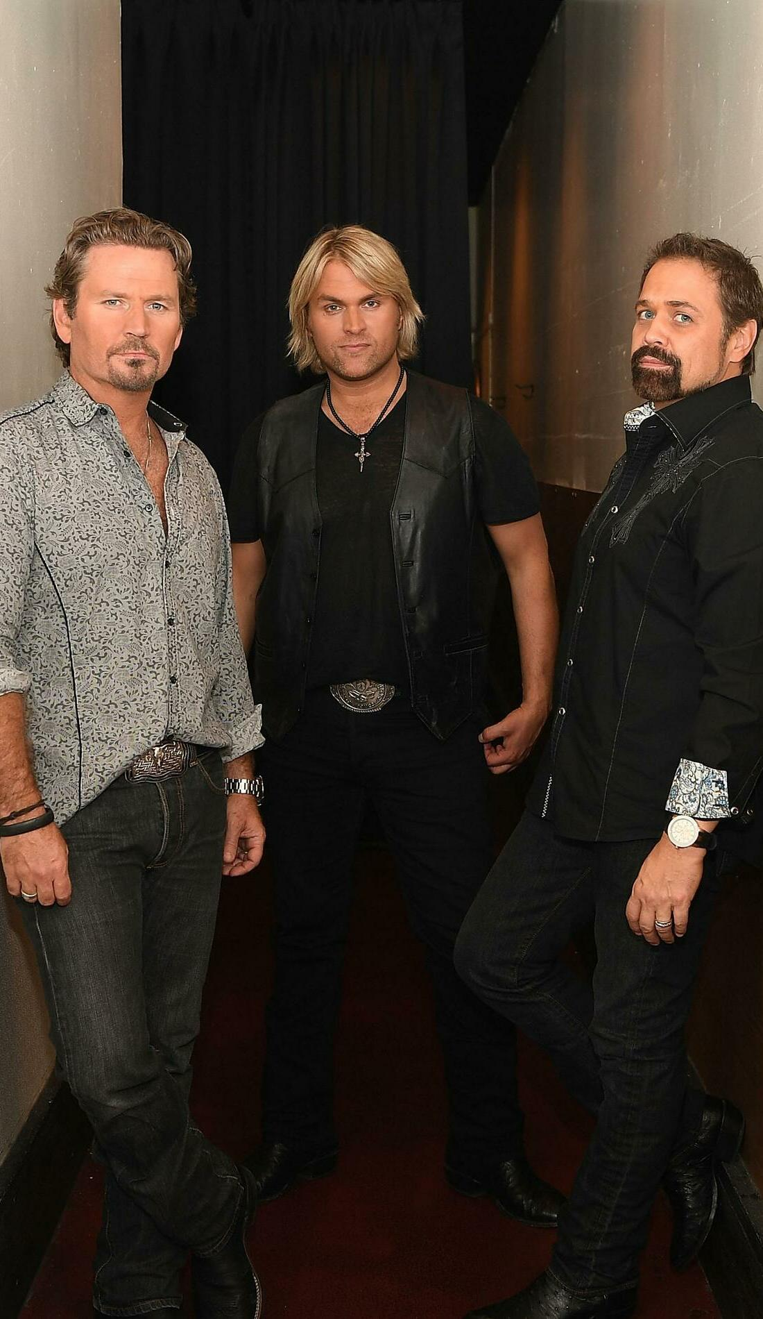 A The Texas Tenors live event
