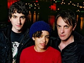 Advertisement - Tickets To The Thermals