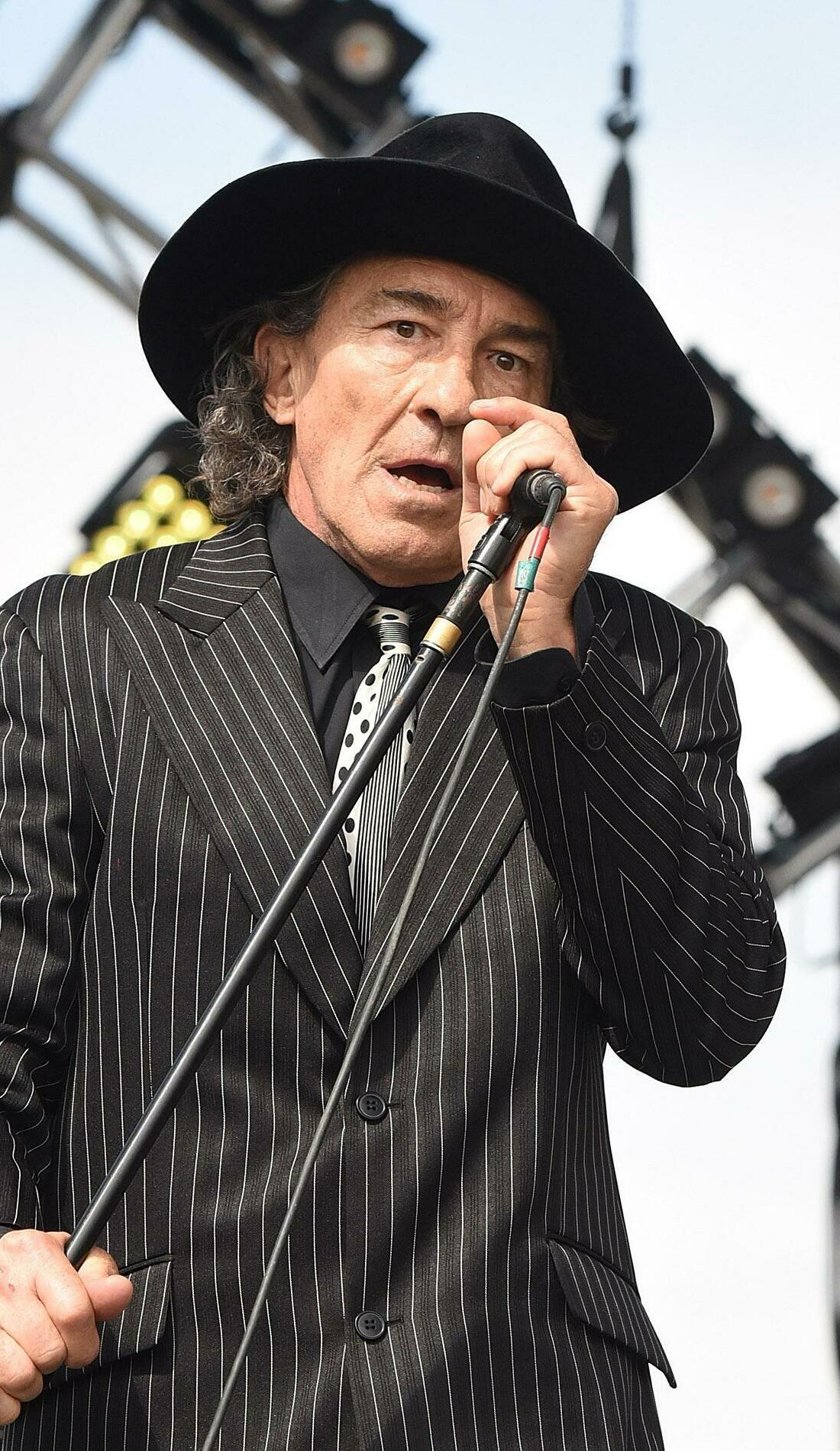 A The Tubes live event
