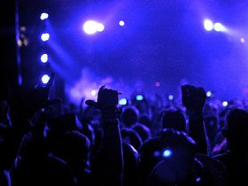 Best place to buy concert tickets The Unsung
