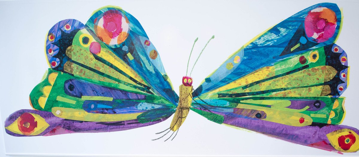 The Very Hungry Caterpillar Show Tickets