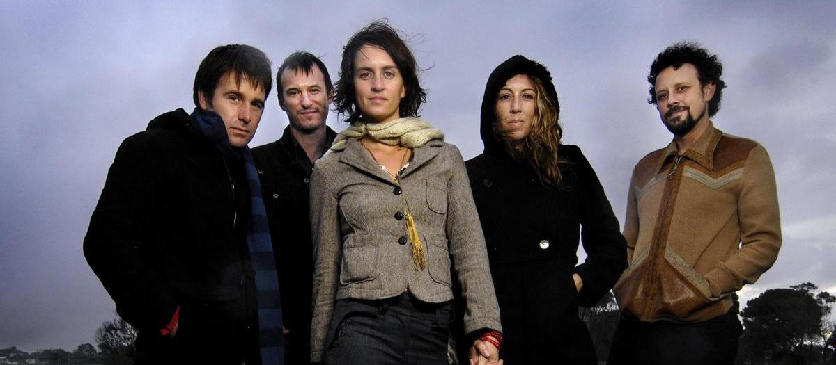 The Waifs Tickets