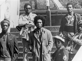 The Wailers: The Original Wailers