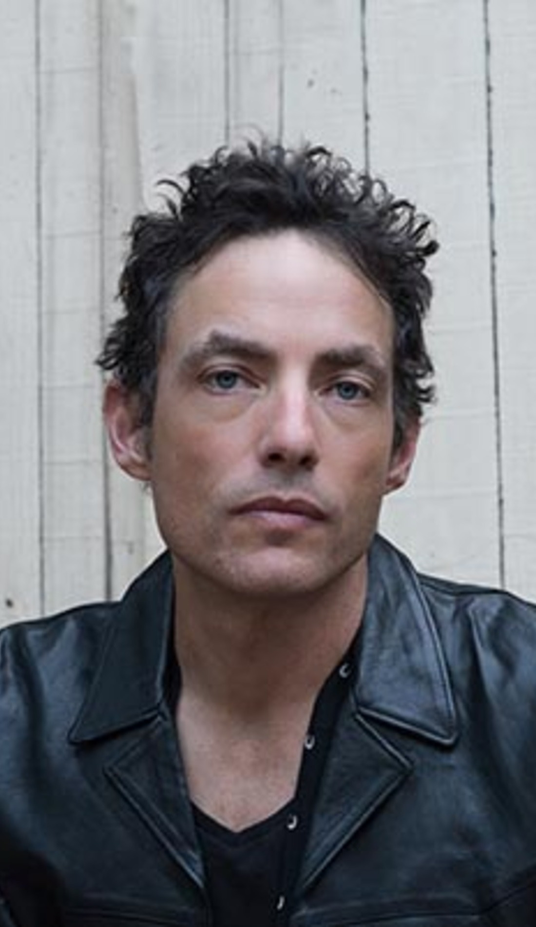 A The Wallflowers live event