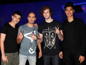 The Wanted (21+)