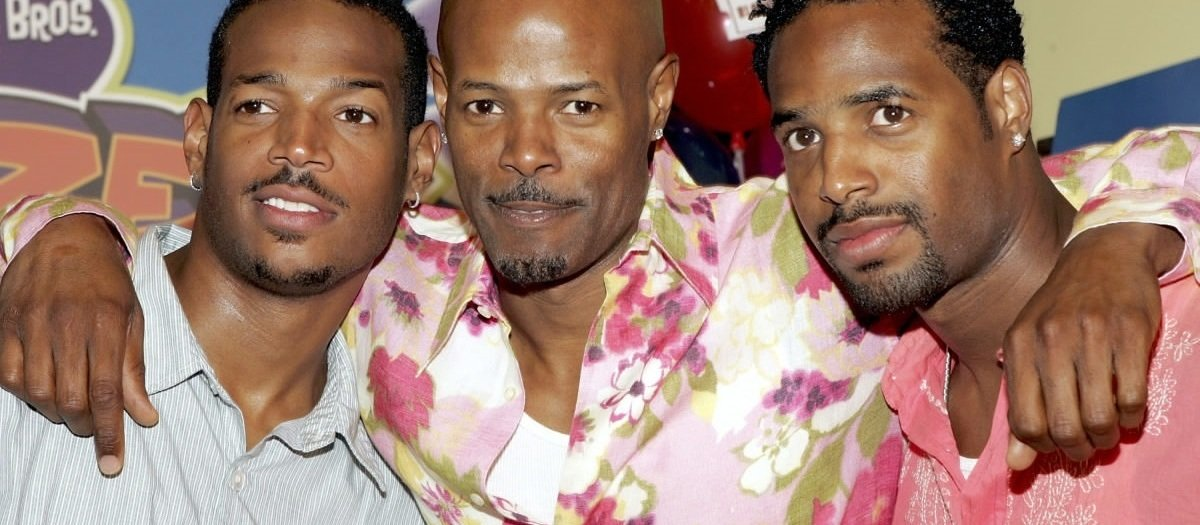 The Wayans Brothers Tickets