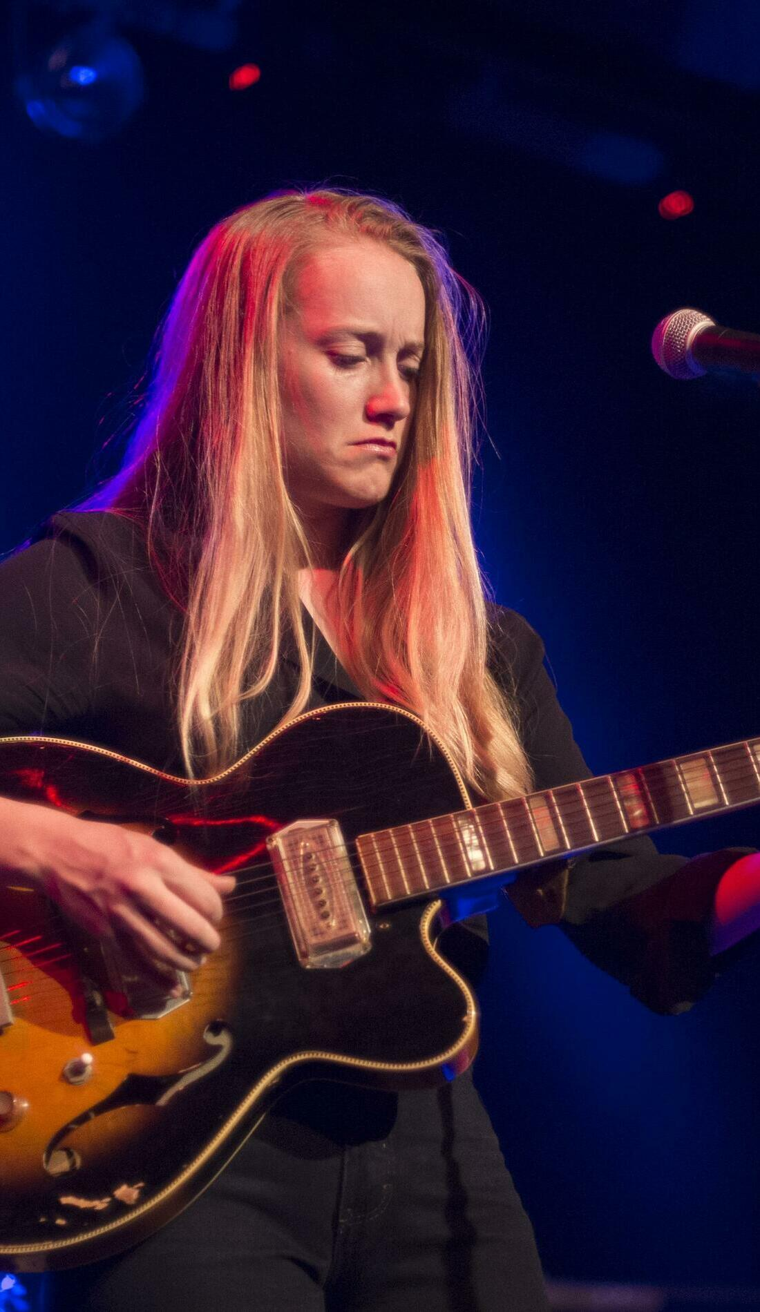 A The Weather Station live event
