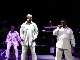 R&B Groove Fest with Midnight Star, The Whispers