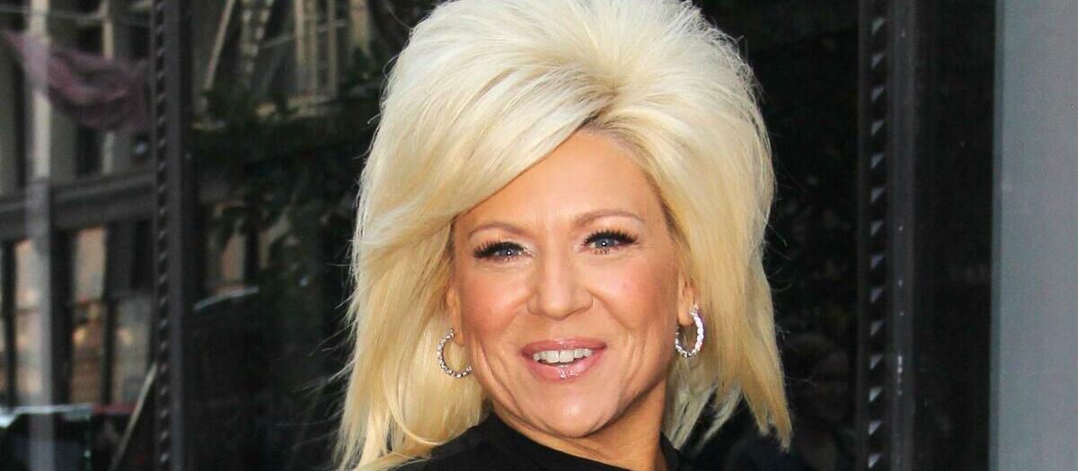 Theresa Caputo - Ridgefield