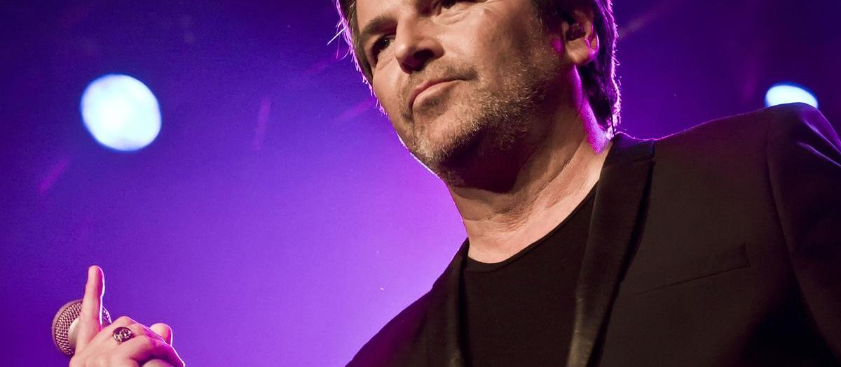 Thomas Anders Tickets