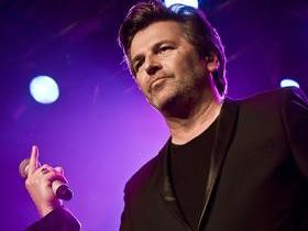 Thomas Anders with Bad Boys Blue
