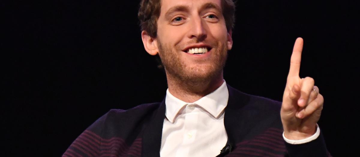 Thomas Middleditch Tickets