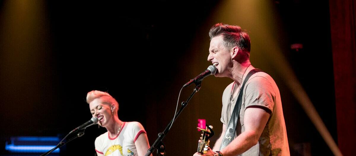 Thompson Square Tickets