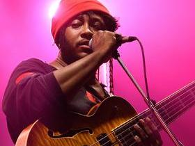 Advertisement - Tickets To Thundercat
