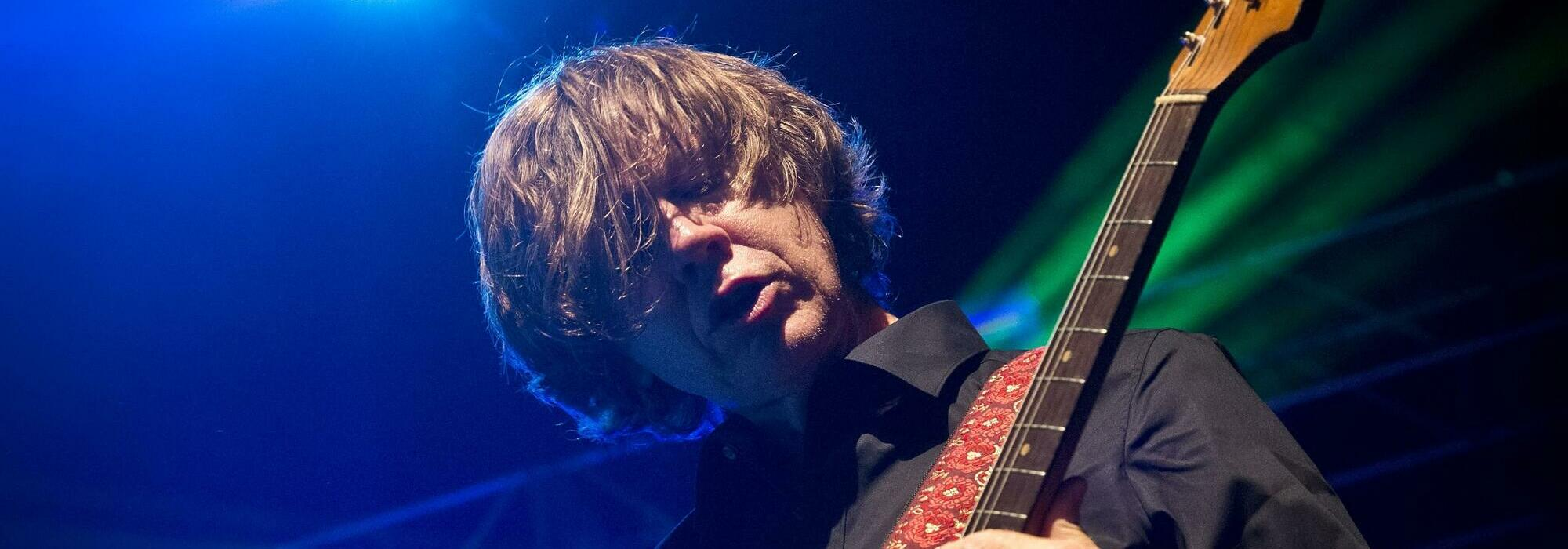 A Thurston Moore live event