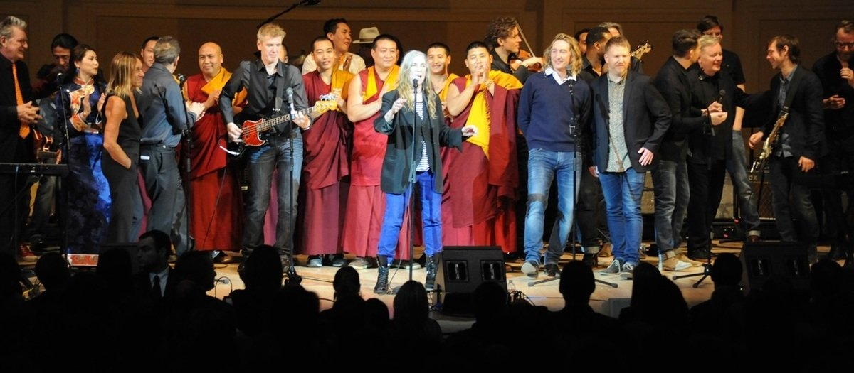 Tibet House Concert Tickets
