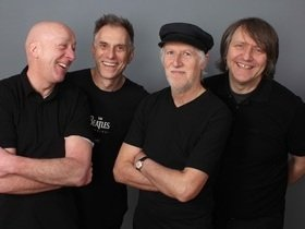 Ticket To Ride Concert in Thousand Oaks