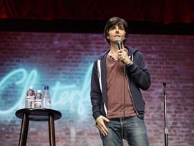 Advertisement - Tickets To Tig Notaro
