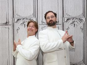 Tim and Eric - Pittsburgh