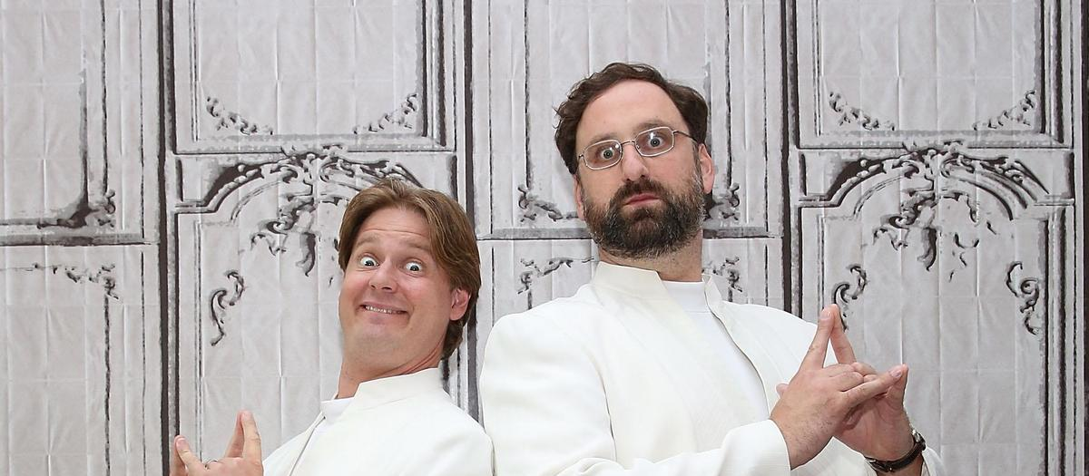 Tim and Eric Tickets
