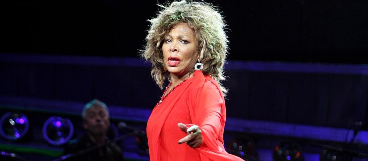 Tina Turner Tickets