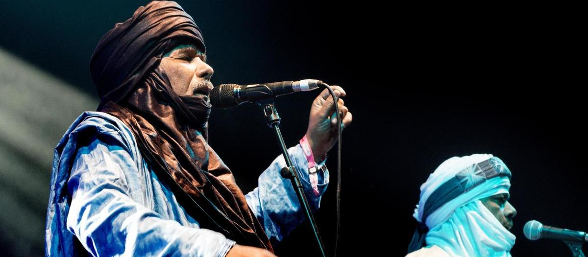 Tinariwen Tickets
