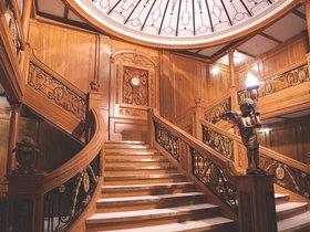 Titanic: The Artifact Exhibition - Las Vegas tickets
