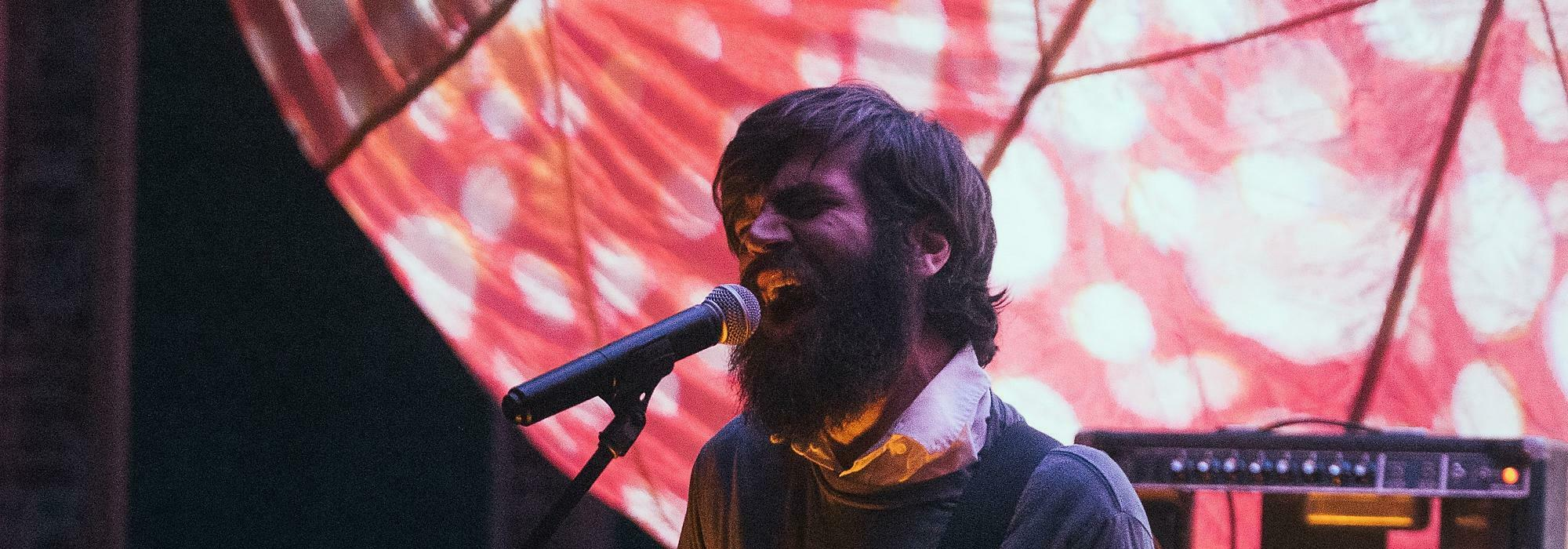A Titus Andronicus live event