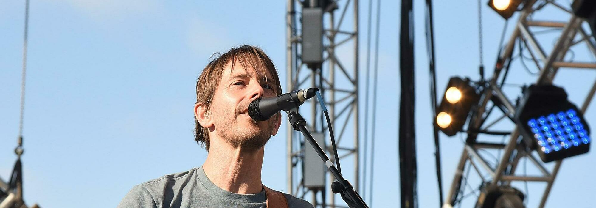 A Toad the Wet Sprocket live event
