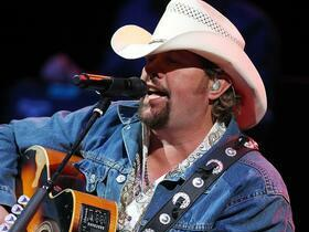 Advertisement - Tickets To Toby Keith