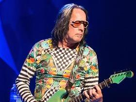Advertisement - Tickets To Todd Rundgren