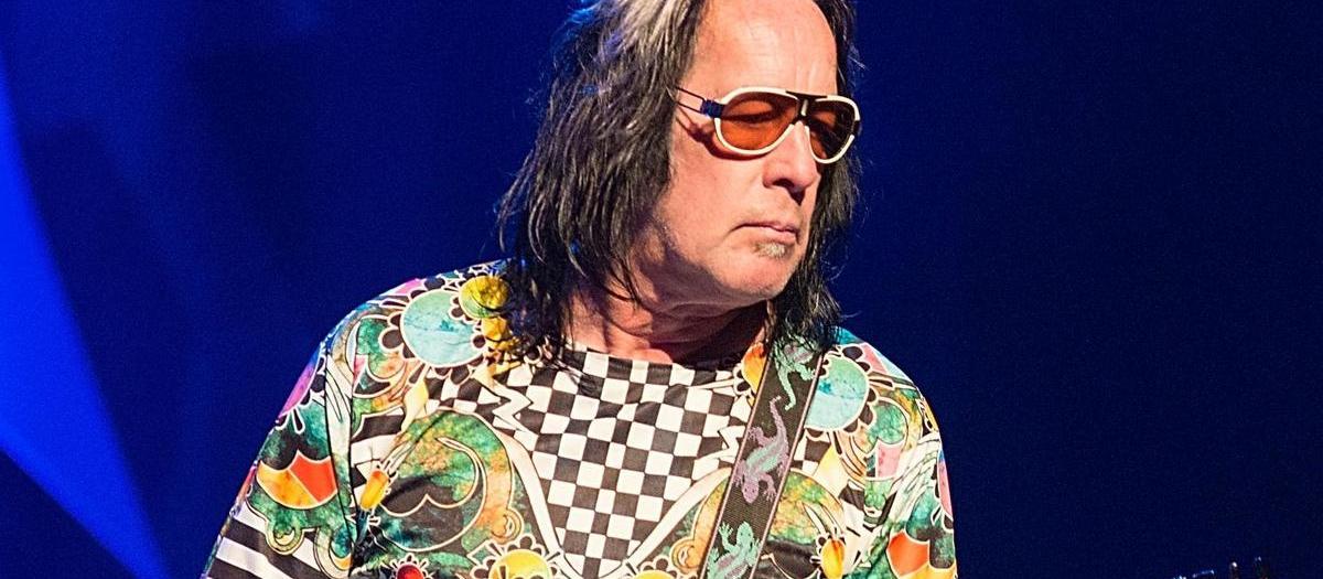 Todd Rundgren Tickets