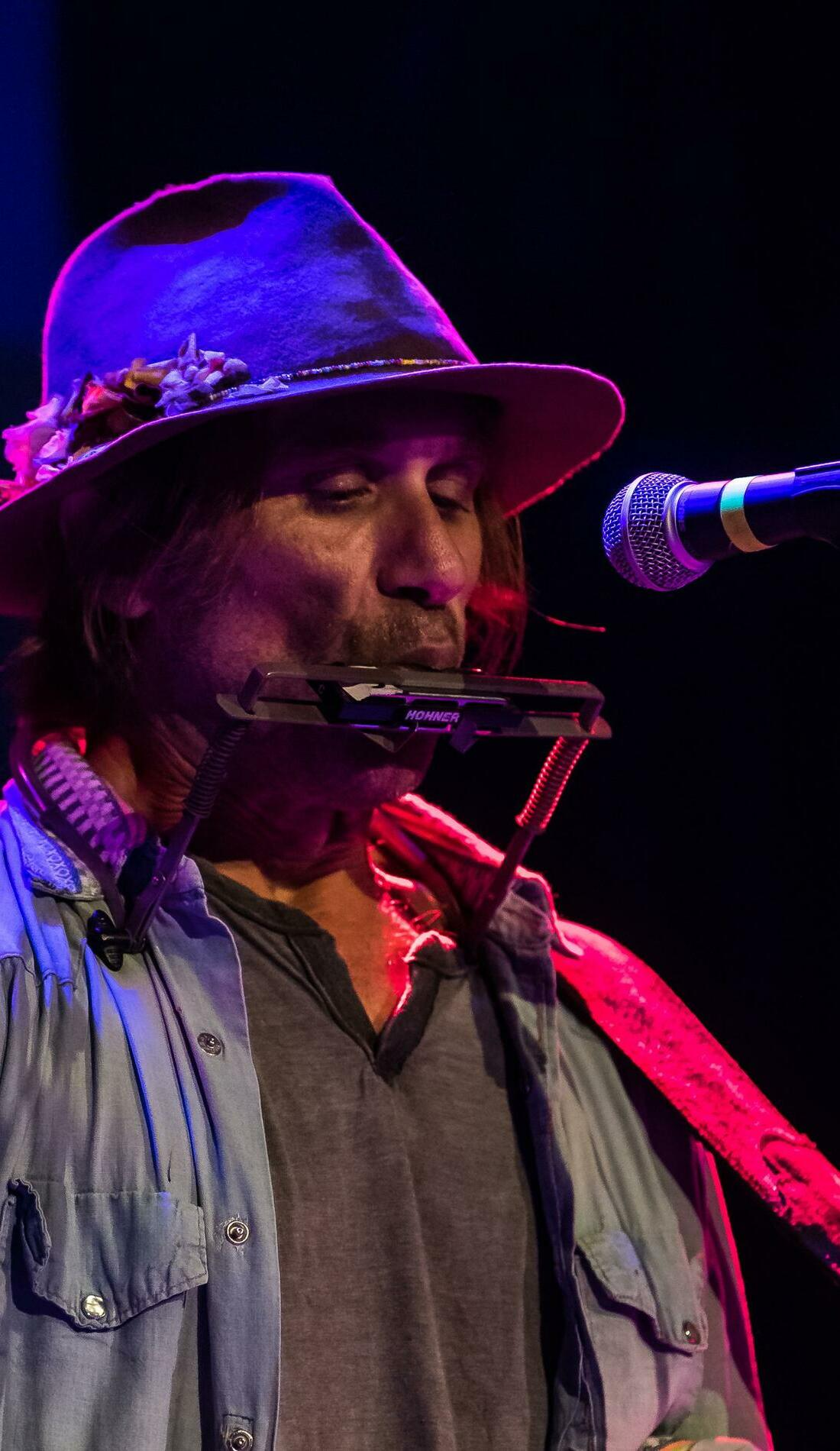 A Todd Snider live event