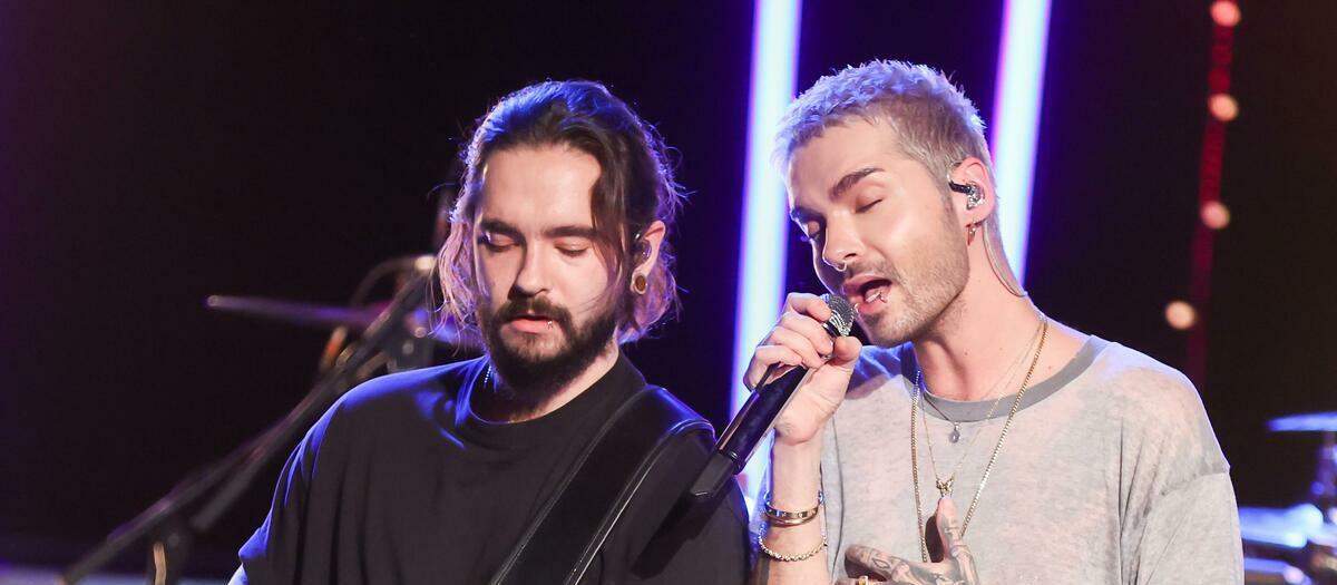 Tokio Hotel Tickets