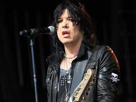 Advertisement - Tickets To Tom Keifer