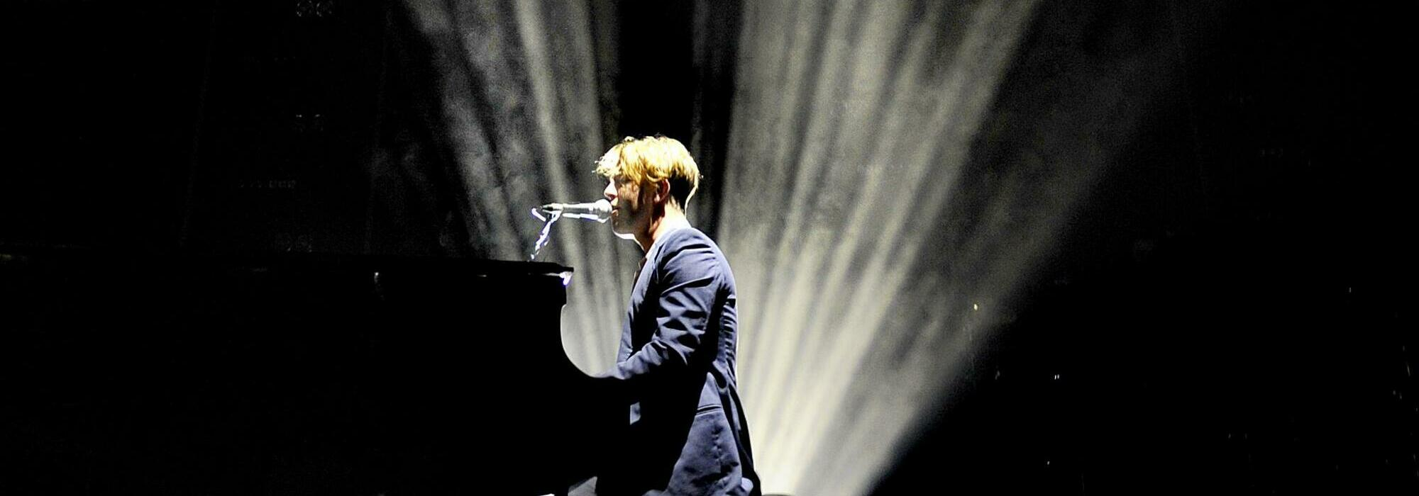A Tom Odell live event