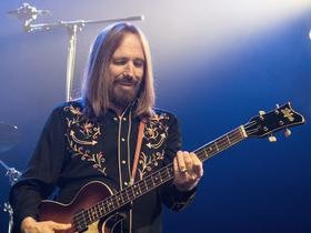 Advertisement - Tickets To Tom Petty