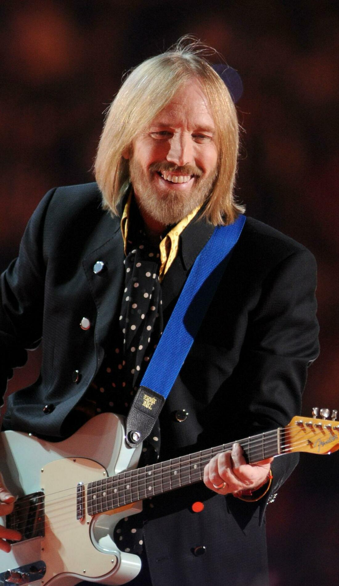 A Tom Petty and The Heartbreakers live event