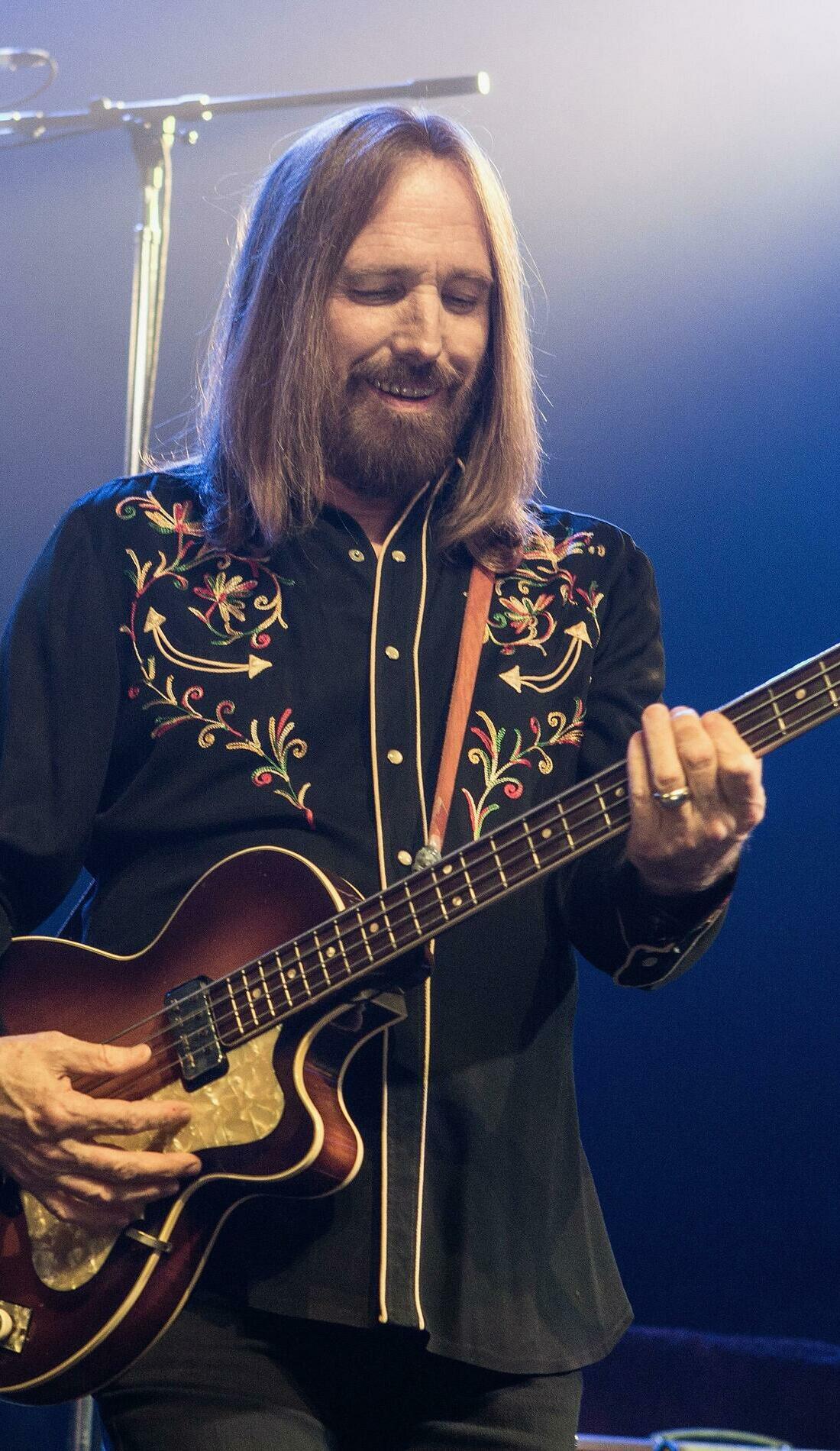 A Tom Petty live event