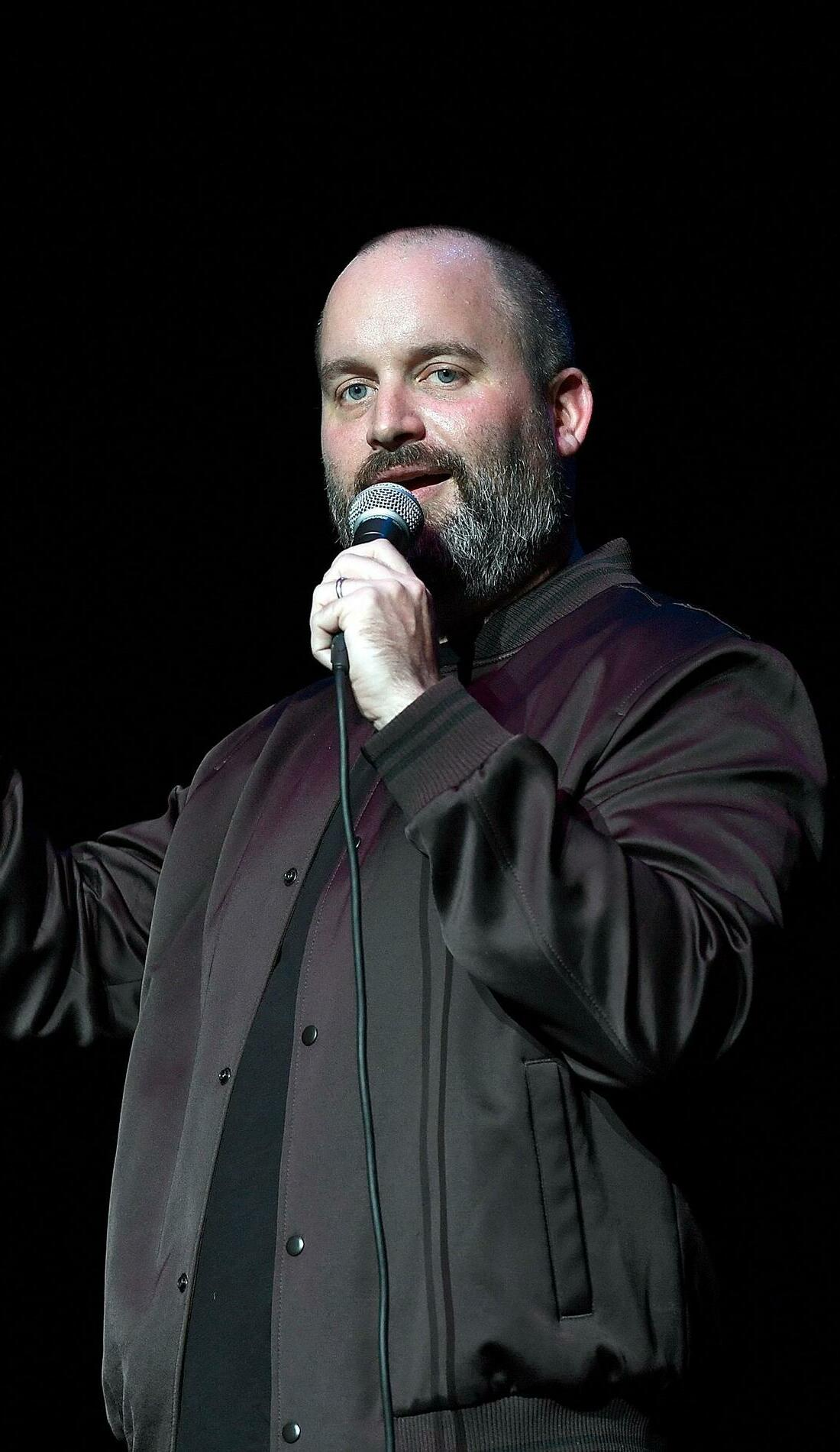 A Tom Segura live event