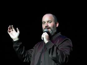 Tom Segura (21+ Event)