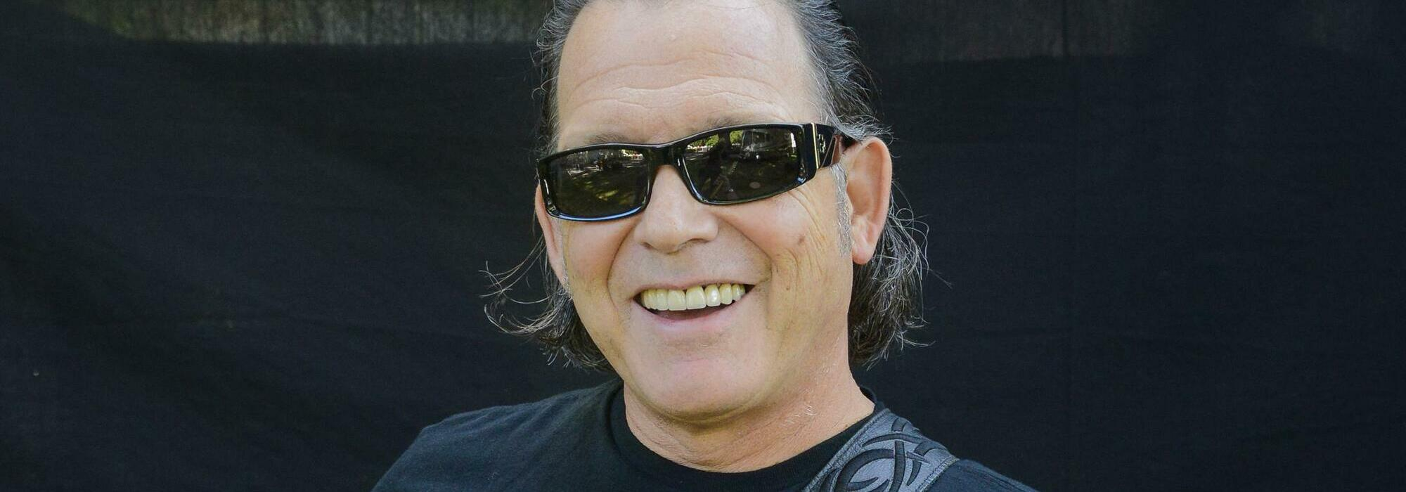 A Tommy Castro live event