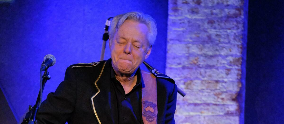 Tommy Emmanuel Tickets