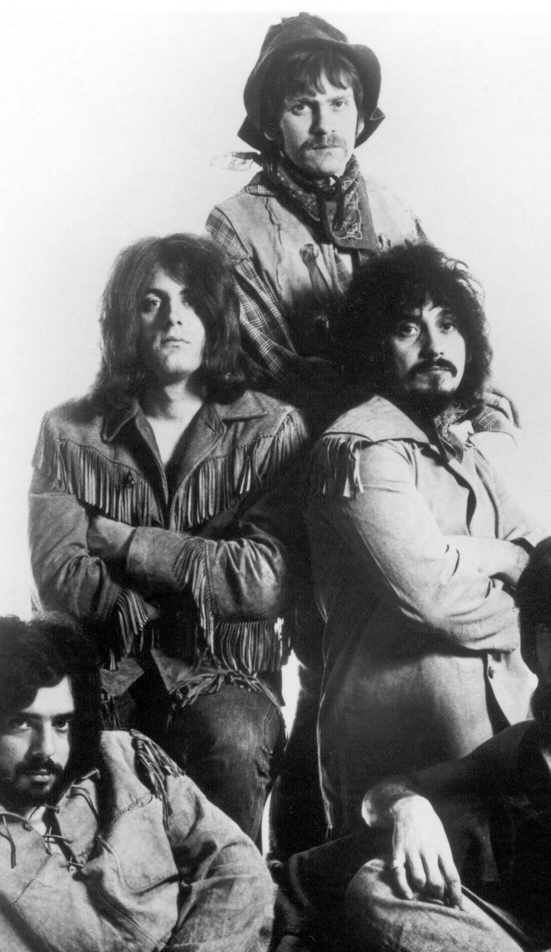 A Tommy James and the Shondells live event