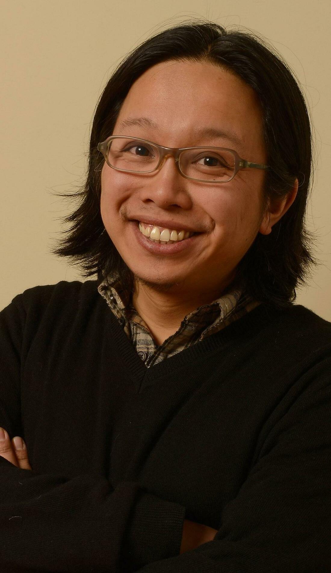 A Tomo Nakayama live event