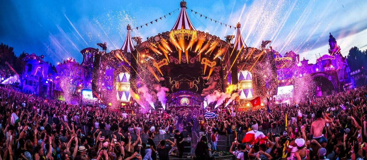 TomorrowWorld Festival Tickets