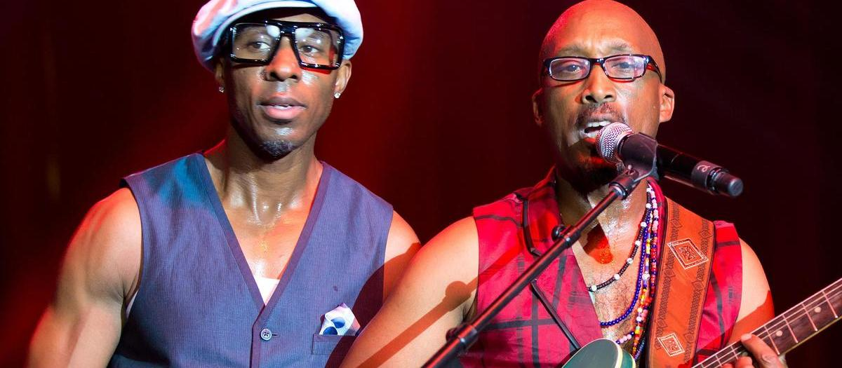 Tony! Toni! Tone! Tickets