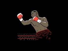 Top Rank Boxing - Crawford v. Benavidez Jr.